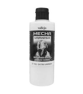 Mecha Satin Varnish 200ml