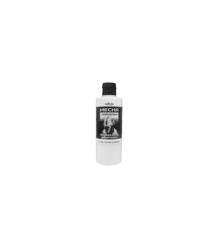 Vernis Mecha Satiné 200ml