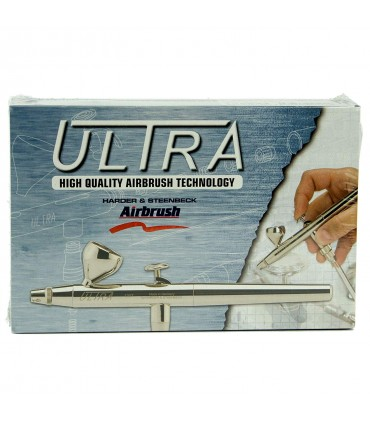 Ultra Gravity Airbrush 2 in 1 02mm / 04mm