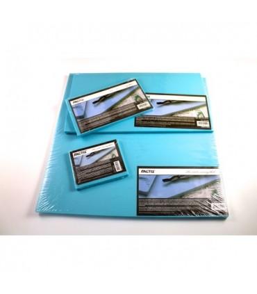 Plancha carvado factis 28x15x0,6mm