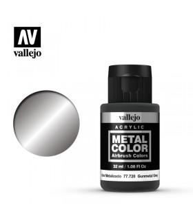 Metal Cor 77720 Metálico Cinza Vallejo