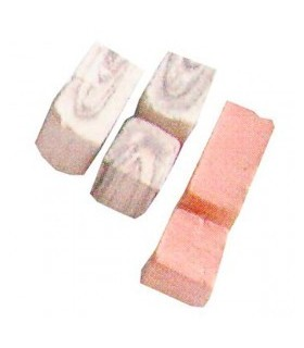 Cuit Stone Rustic 6x6mm 100gr