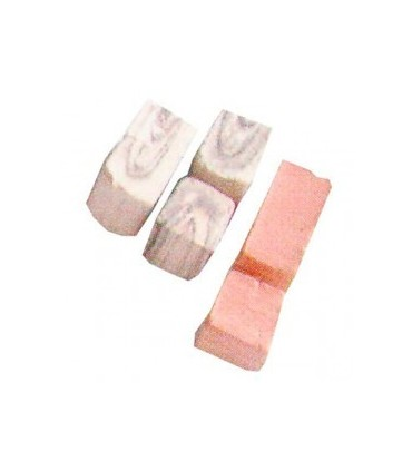 Cuit Piedra Rústica 6x6mm 100gr