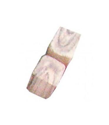 Cuit Surtido Piedra rustica 6x6mm 1kg