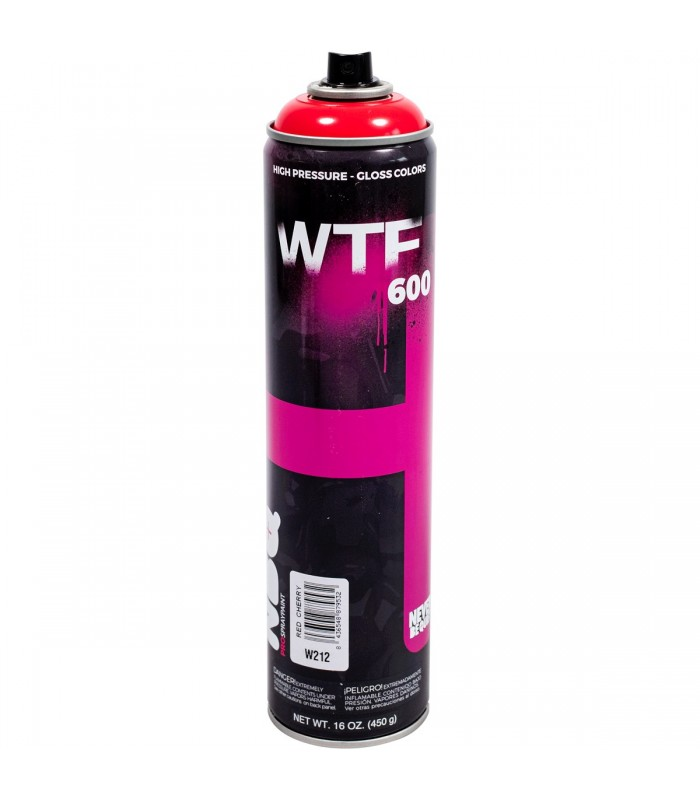 Spray WTF 600ml NBQ