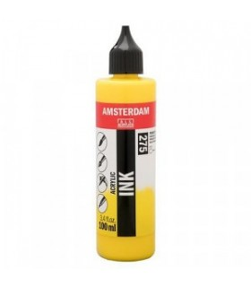 Amsterdam acrylic ink 100ml.