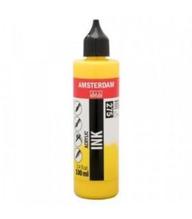 Inchiostro acrilico Amsterdam 100 ml.