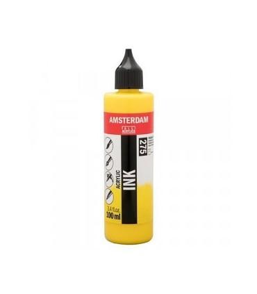 Tinta-Ink acrílica Amsterdam 100ml.