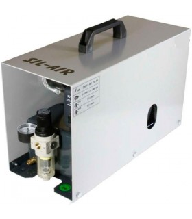 Compresor aerógrafo Sil-Air As-150-A