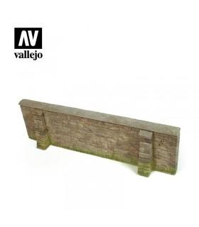 Mur de Normandie Vallejo