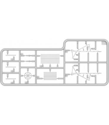 MiniArt Acc Rail Tools + Equipment 1/35 35572