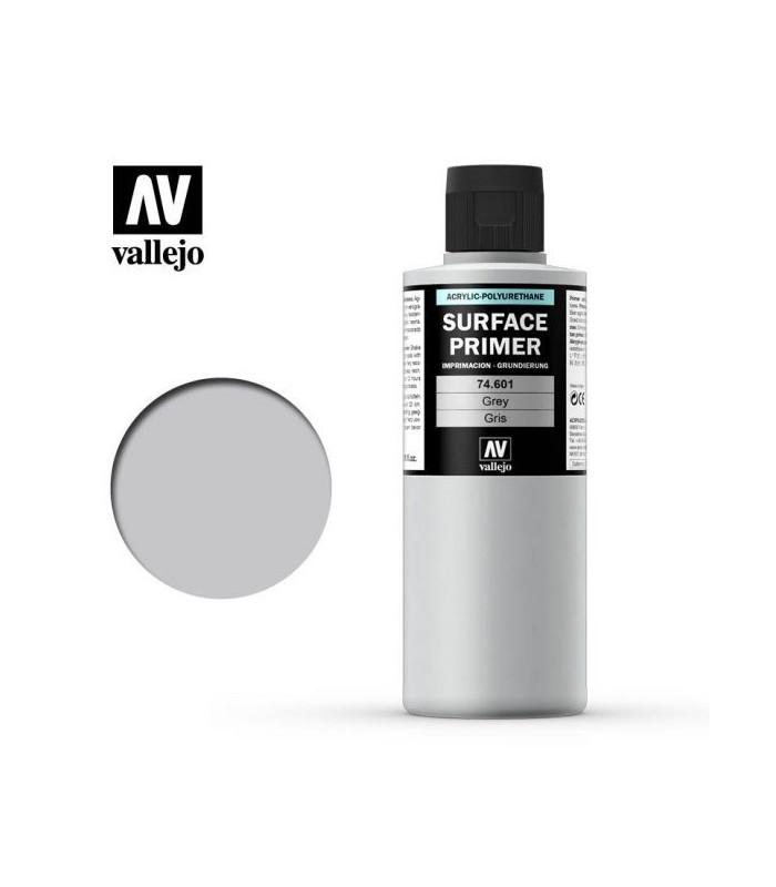 74601 Primer grigio acrilico Vallejo 200ml