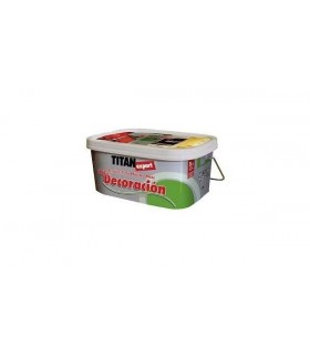 Tinta Titan Export Colors 2,5L.