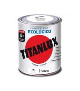 Eco-friendly Titanlux polish gloss finish 750ml