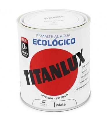 Finition mate écologique Titanlux
