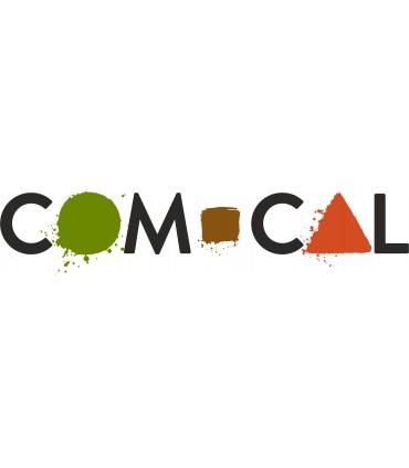 Ecological lime paint Com-Cal colors 5L
