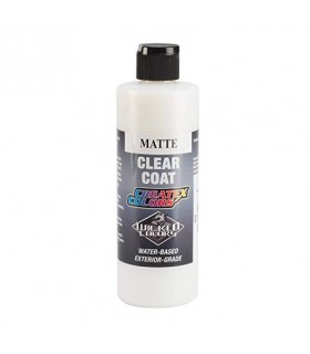 5603 Matte top coat createx medium