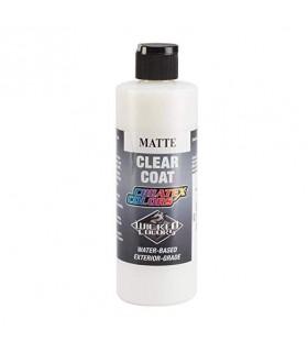 5603 Matte top coat createx medium