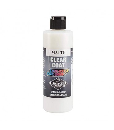 5622 Matte top coat Createx Barniz