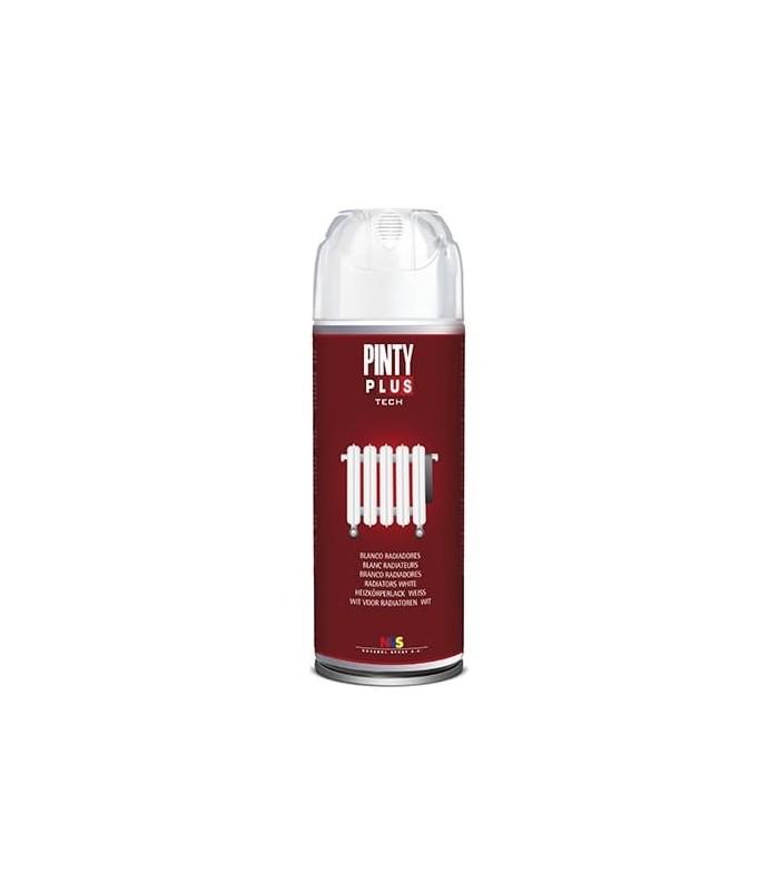 Pintura en spray radiadores Pintyplus Tech