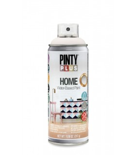 Pintura en spray Pintyplus Home Barniz Mate 400ml