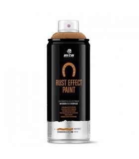 Spray MTN PRO Efecto Óxido Rojo 400ml