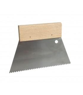 25 cm gluing spatula