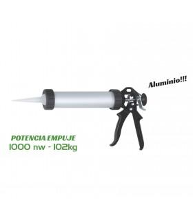 Pistolet à cartouche tubulaire 220 mm