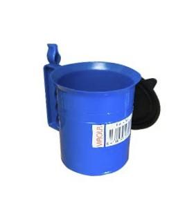 Pot + Handle Ferrule