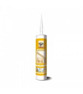 300 ml de mastic acrylique blanc