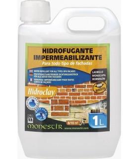 hidroclay hidrofugante impermeabilizante 1L