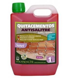 sanet quitacementos antisalitre