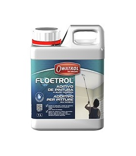 floetrol aditivo para pintura