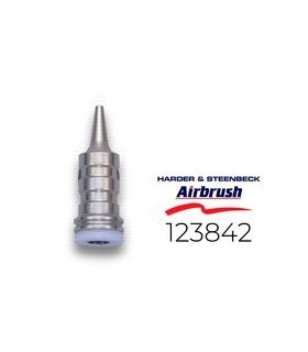 Harder & steenbeck 123842 airbrush nozzle 0.6mm