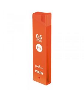Cajita con 12 minas 0.5 mm HB