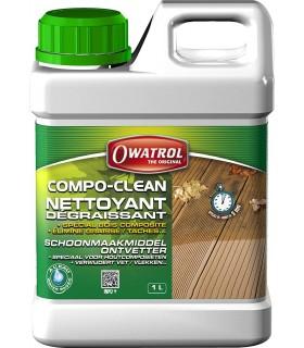 compo clean limpiador desengrasante