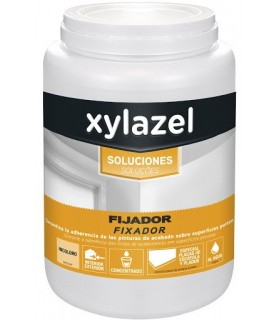 Xylazel 750ml fixative.