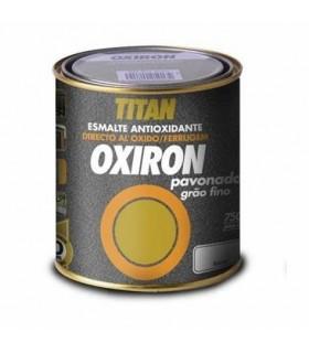 Titanlux antioxydant bleui Oxiron 375ml.