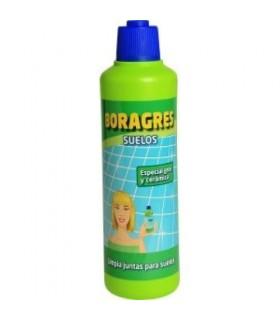 Planchers Boragres