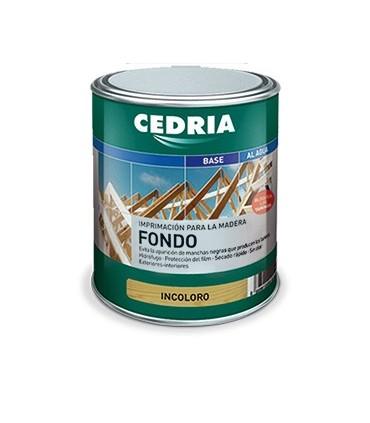 Cedria Fondo Bloquea los Taninos 4L.