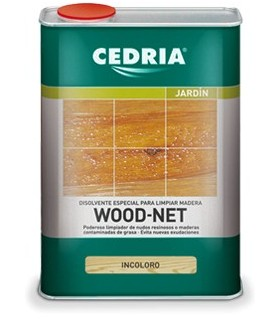 Cedria Wood Net 1L.