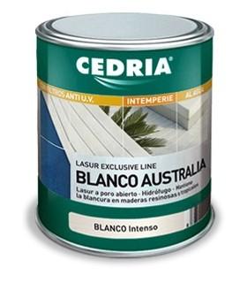 CEDRIA White Australia 4L