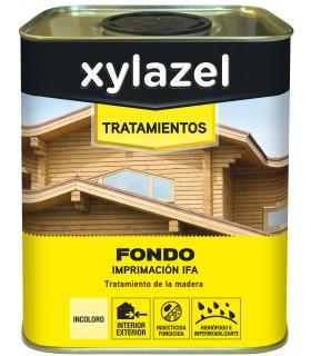 Xylazel Fondo Imprimación IFA 5L.