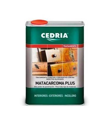 Cedria Matacarcomas Plus 4L.