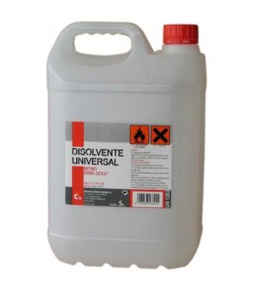 Square universal solvent 5l.