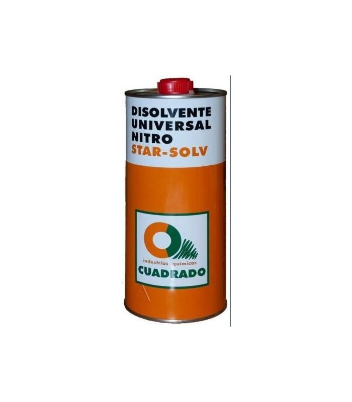 Square universal solvent 500ml
