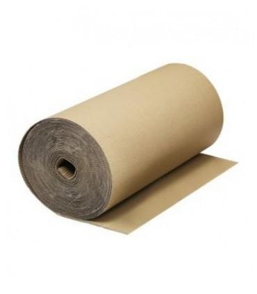 Rolo ondulado de papelão 90Cmx50m