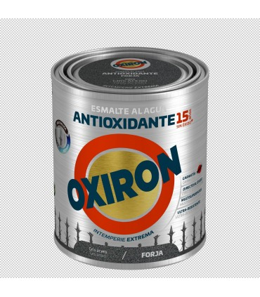 Oxiron forges water 750ml