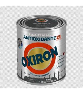 Oxirón liso efecto forja al agua 2,5L.