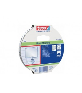 Tesa double-sided tape 5mx19mm 4952